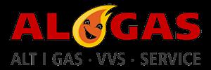 Al Gas logo